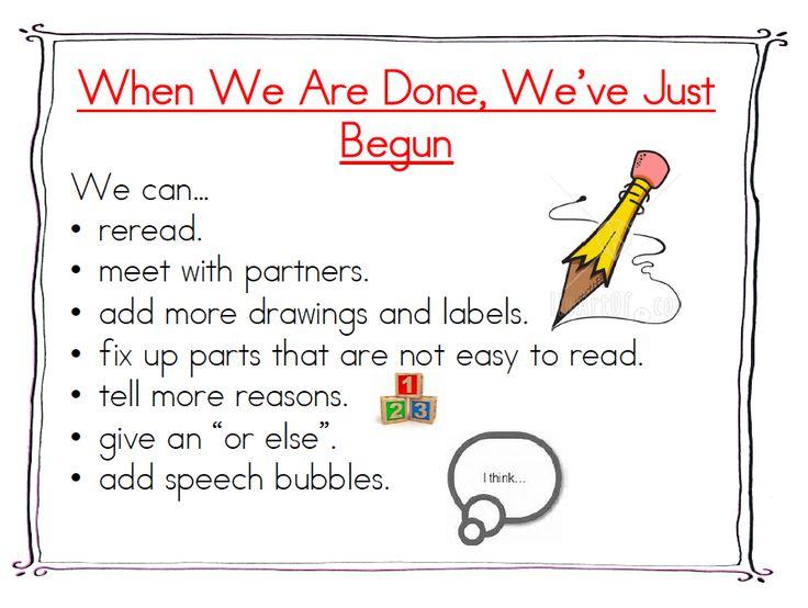 Lucy Calkins Kindergarten Style... | Teacher Mom | Bloglovin'