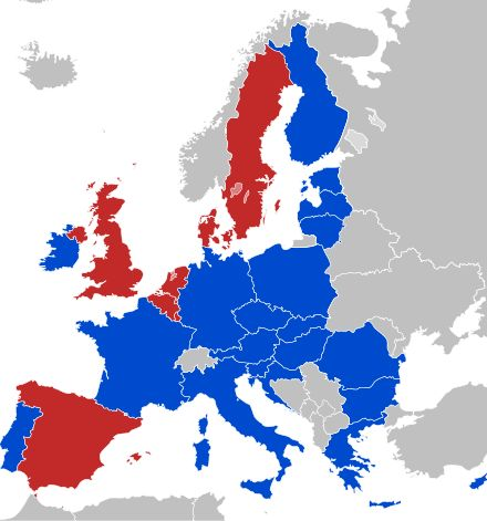 List of European Union member states by political system - Wikipedia