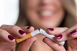 """So setzen Sie das Erfolgsprojekt """"Endlich Nichtraucher"""" in die Tat um"""