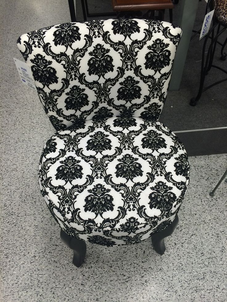 Chair at Ross Stores