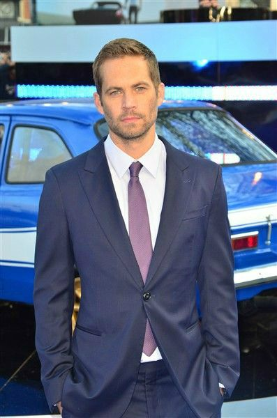Paul Walker left entire $25 million estate to daughter Meadow in his will: Report