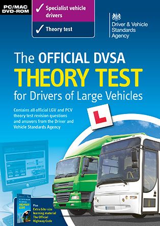 Start practising for your LGV theory test now! Call JLD if you need any help. 01295 250821