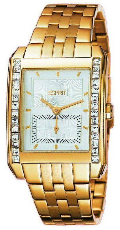 Esprit hose gold