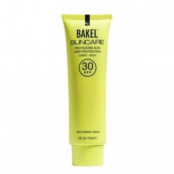 Protege tu piel este verano con la Crema Protectora Solar Cuerpo Bakel SPF 30 http://belleza.tutunca.es/crema-protectora-solar-cuerpo-bakel-spf-30