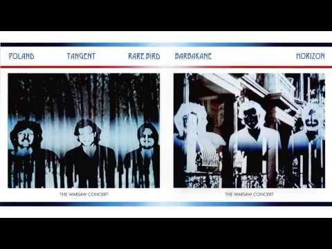 Tangerine Dream - Poland (2CD Edition) [HD] - YouTube