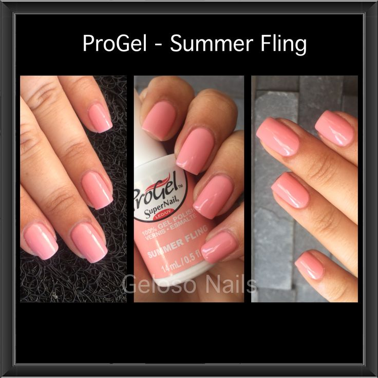 ProGel Summer Fling