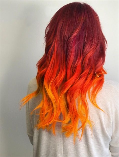 Best 25 Mixing Hair Color Ideas On Pinterest Crazy Hair