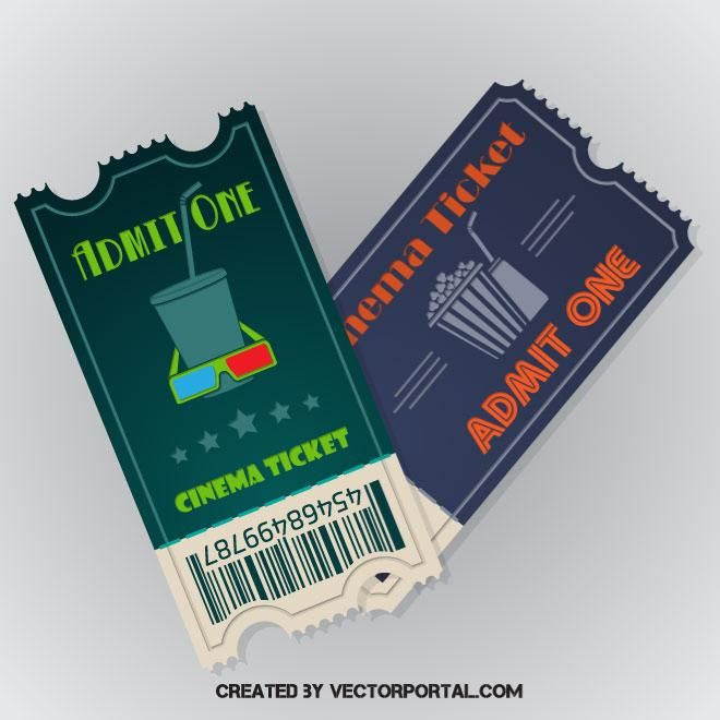 25+ trending Concert ticket template ideas on Pinterest Concert - make your own tickets template