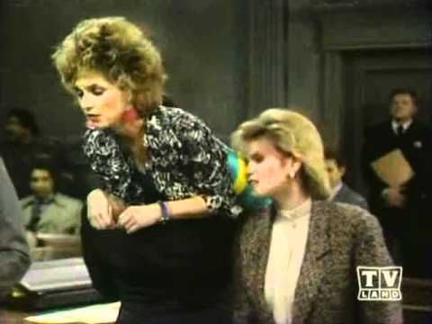Night Court - the Speedy Case One of my favorite scenes from Night Court. Funny,...very funny!