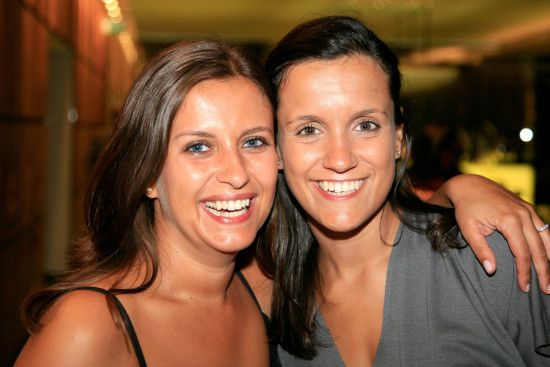 My sister and moi - we have travelled together so many times. It will be great to have a little weekend without our boys. Just sister time. * Returning to Rome with American Express & Starwood Preferred Guest You Choose It!