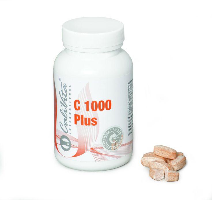 Naturalna witamina C na przeziębienie.