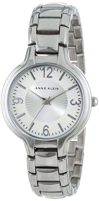 Zegarek damski Anne Klein AK-1449SVSV - sklep internetowy www.zegarek.net