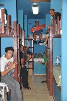 Image for: California Dreams Backpacker's Hostel