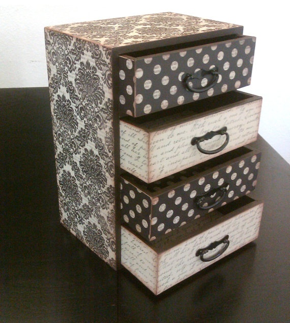 decorative trinket box