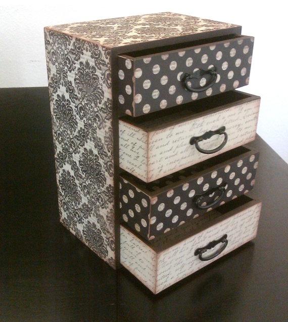 decorative trinket box