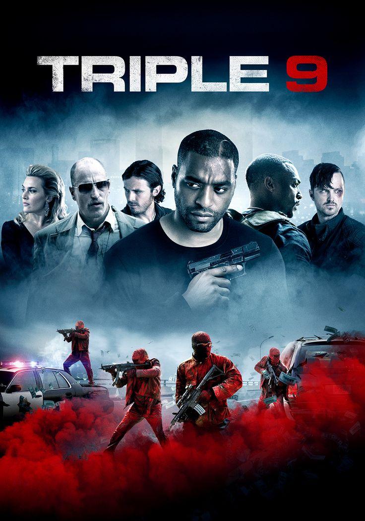 Triple 9 Stream