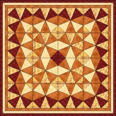 178 Best Quilts Kaleidoscope Images On Pinterest