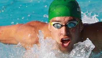 Mondiaux de natation : le Sud-Africain Chad Le Clos remporte la médaille d'or sur 200m papillon