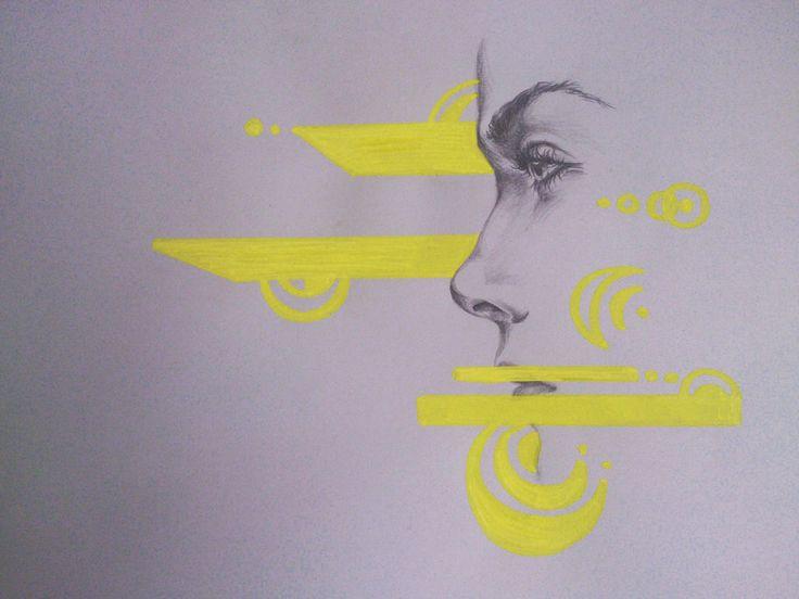 H by DarwiO