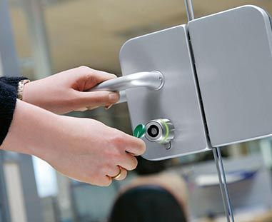 SecurAX has a range of products available in the segment of door access control systems in Dubai, taking care of order from installation, integration; customization and new feature development. SecurAX's products are a one stop shop for all your security needs be it Fingerprint and RFID Time Attendance and access control to 2 and 4 door access control panel or proximity card reader to Mifare card reader.