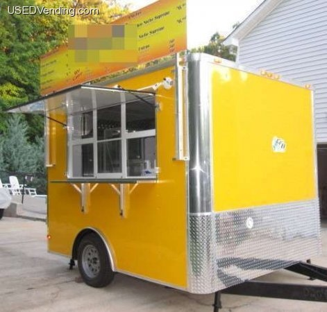 27 Best Future Food Truck Images On