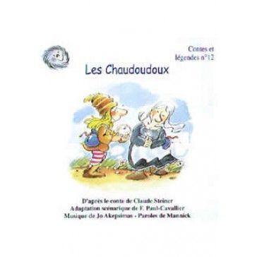 Version Audio du Conte des Chaudoudoux