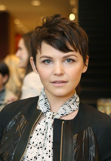 Ginnifer Goodwin. I loved her as Margeene in HBO's Big Love.