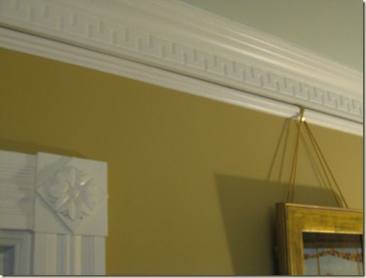 House And Home Pinterest Greek Key Ceiling Tiles