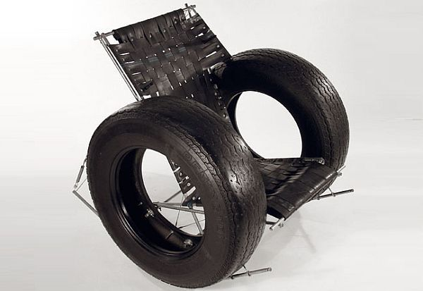 57 Best Images About Tire Chairs On Pinterest Chairs