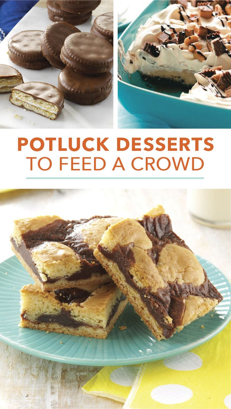 1000 Images About Potluck Recipes On Pinterest Dips