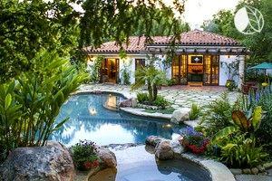 Romantic Rental in Santa Barbara County, California
