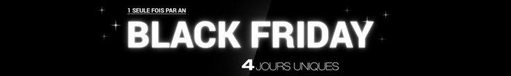 [BLACK FRIDAY]   http://rostylesbonstuyaux.fr/black-friday.html  Bonjour  Vous avez peut être remarqué que leblog est très lent ce soir normal vous êtes nombreux à le visiter et je vous en remercie.  Afin que vous ne ratiez aucune promotion pour le Black Friday voici un post complet avec tous les liens externes de toutes les pages dédiées au Black Friday chez tousles Marchands (Chinois Français Amazon).   A gardez au chaud ces 4 prochains jours…