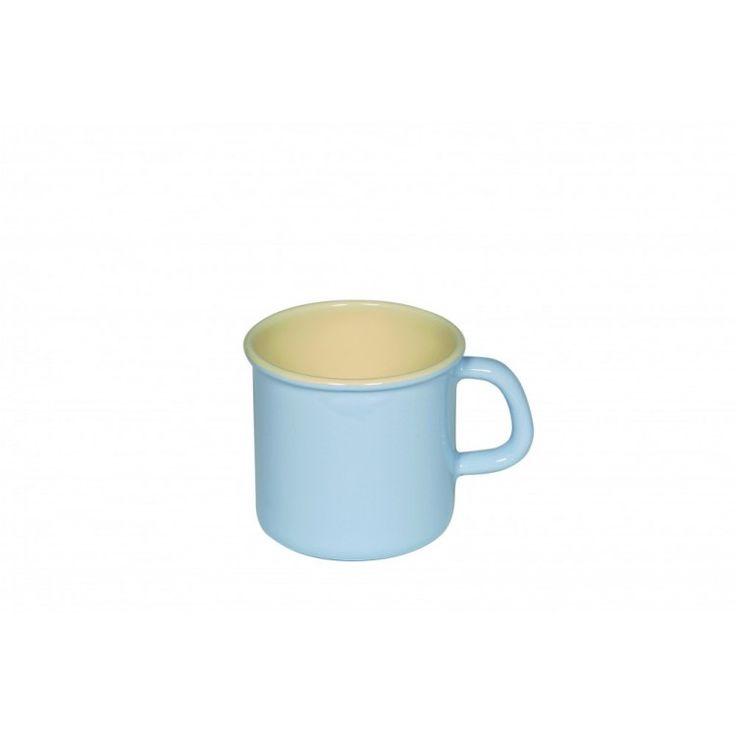 Κούπα εμαγιέ πορσελάνης 0.5L- 0222006 - Riess
