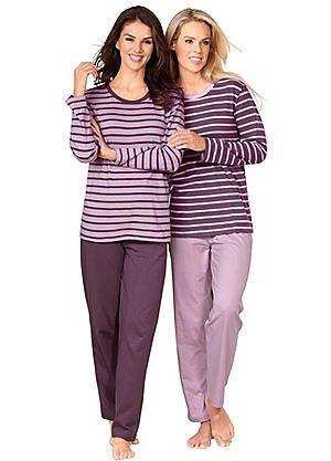 Creation L Pack of 2 Pyjamas #kaleidoscope #nightwear