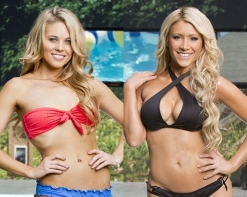 Big Brother 15 Live Feeds Reveal Hateful, Racist Comments; GinaMarie Zimmerman And Aaryn Gries Fired From Their Jobs #bb15