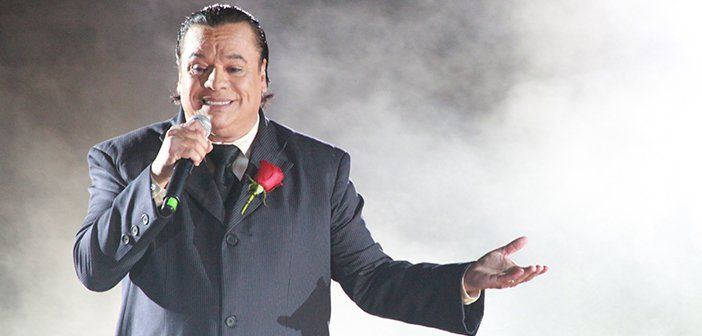 """Juan Gabriel Will Make Return Concert Before Finishing Off  His Acclaimed """"Volver Tour"""""""