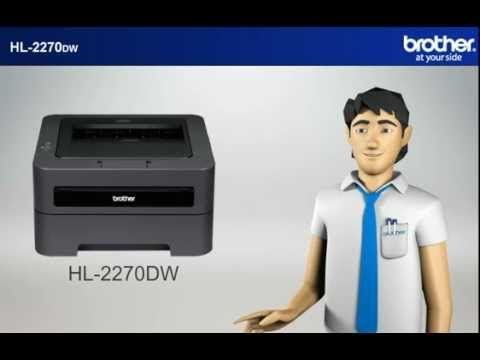 HL-2270DW FOR DRIVER IPAD BROTHER DOWNLOAD