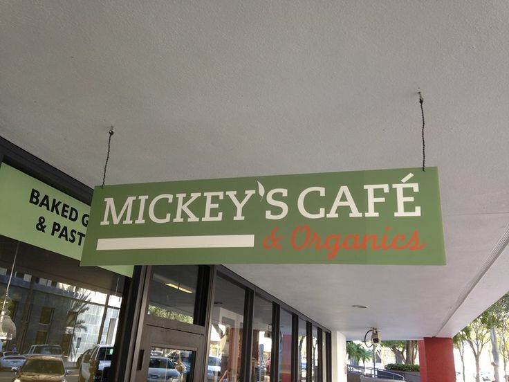 Mickeys Cafe organic and healthy eating in the heart of downtown St Pete.  Grab a world famous Cosmickey and dont forget to tell them you saw them in Conscious Shift Magazine.