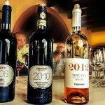 Dünyanın En İyi 10 Yemek ve Şarap Merkezi