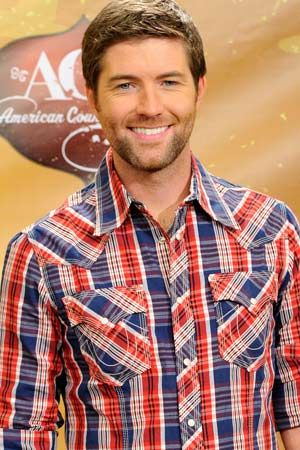 Josh Turner - who cares what he looks like this man's voice is responsible for many babies and female orgasms. Some while driving and listening to the radio. But I'm not necessarily admitting to anything here.