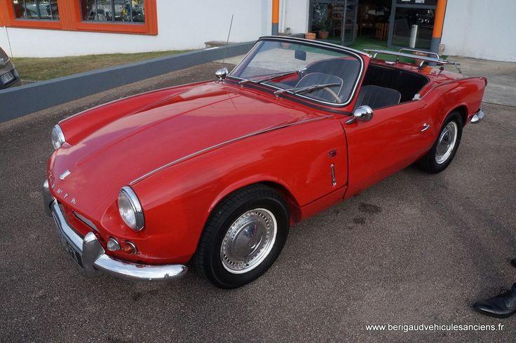 17 meilleures id es propos de triumph spitfire sur pinterest voitures classiques jaguar. Black Bedroom Furniture Sets. Home Design Ideas