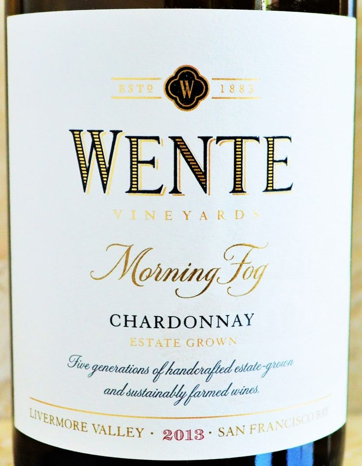Wine of the week: California Chardonnay on a budget