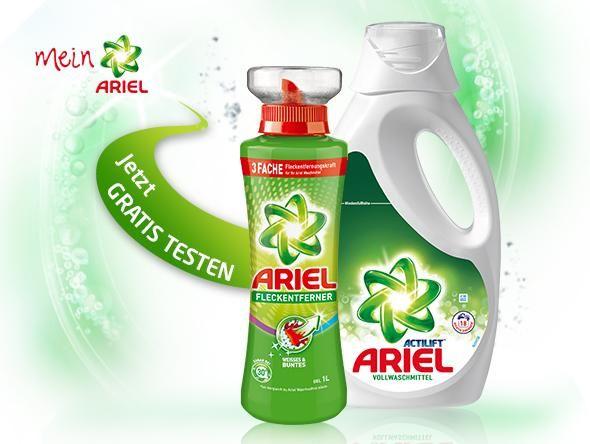 for me sucht 300 #Produkttester für #Ariel flüssig & Ariel Fleckentferner http://www.mein-zettelkasten.de/for-me-sucht-300-produkttester-fuer-ariel-fluessig-ariel-fleckentferner/