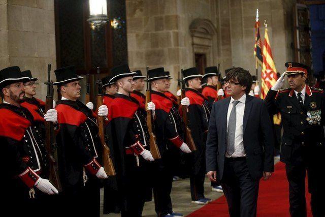 Puigdemont prevé dejar la Presidencia seis meses después del referéndum y no será candidato