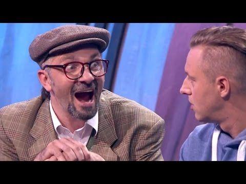 Kabaret Młodych Panów - Facebook dla dziadka - Kabaretowa Scena Dwójki