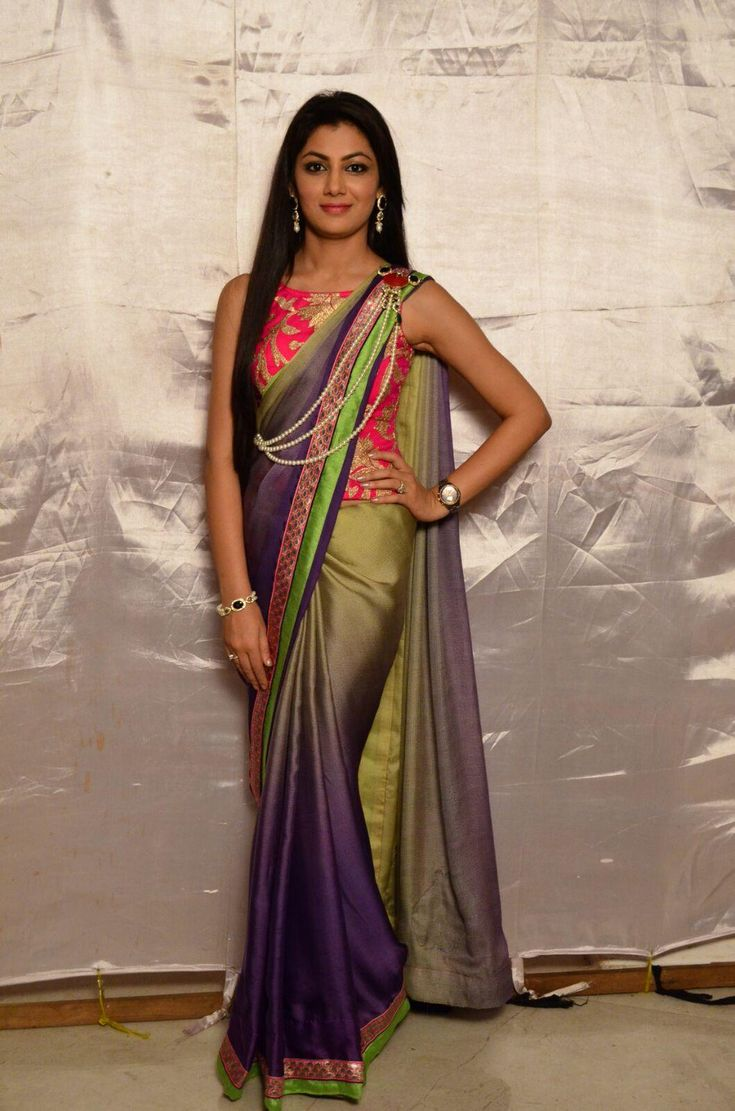 Sriti Jha in new look