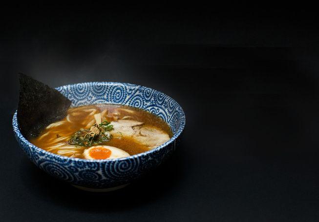 Ode to Ramen - Food & Drink - Broadsheet Melbourne