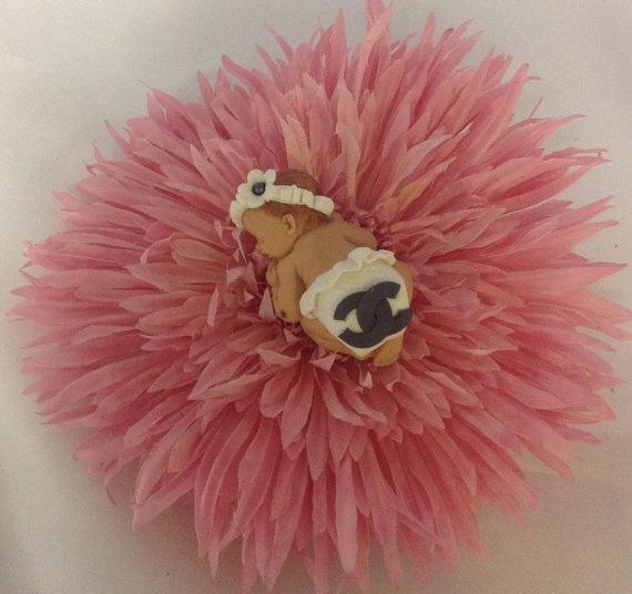 Quick Diy Dollar Tree Bathroom Decor 2 For 5 Youtube: Best 25+ Chanel Baby Shower Ideas On Pinterest