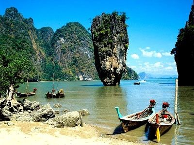 phuket. thailand by Klsmorgan
