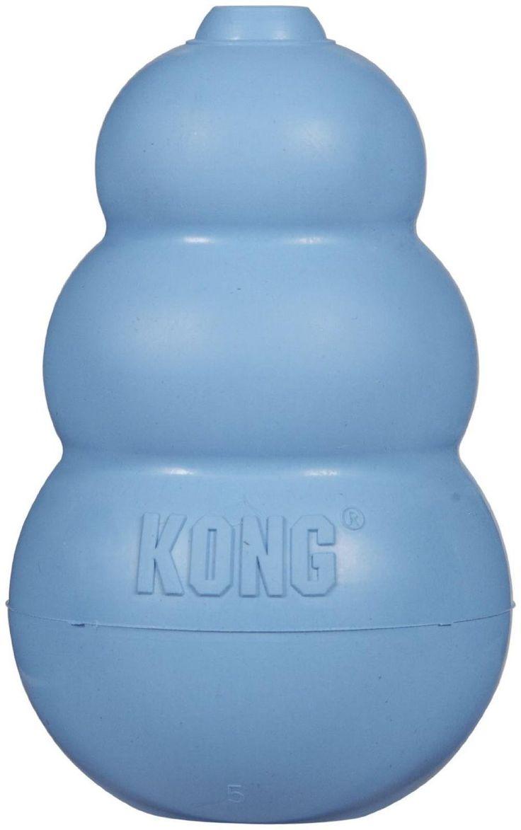 Pet Supplies : Pet Chew Toys : Puppy Kong : Amazon.com
